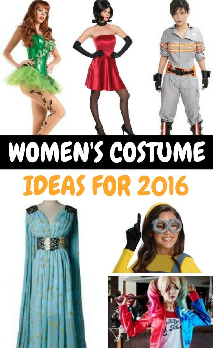 halloween costume ideas for women 2016 - minion halloween costume